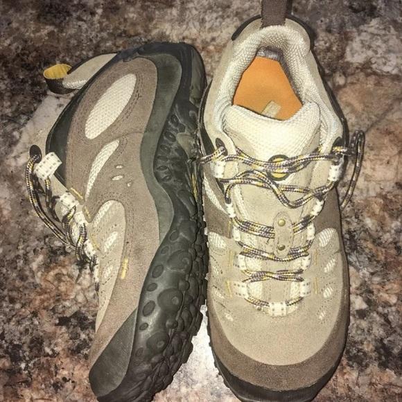 d2bee1f37a33 Merrell Siren Sport Hiking Shoes Women s Size 7.5
